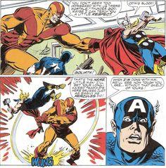 Avengers  No.  276