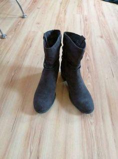 Boots Deichmann 40 eBay Kleinanzeigen