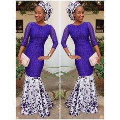 african formal dress styles 2014