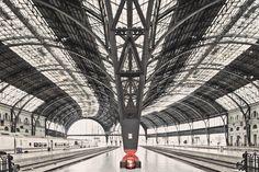 Photo by Franck Bohbot