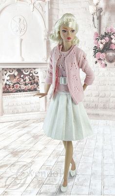 Rose Sweater Set1 | Gwen | Flickr