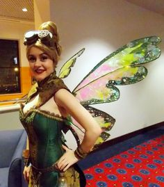 35 Fun Cosplay Pictures From the 2015 Portland Wizard Con - Neatorama
