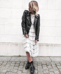 NOEUDS JUSTINE l Cleophee dress #suncooparis #SS17