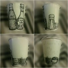 (Not finished) cup