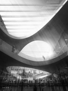 Архитектура | Sky Architect