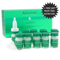KERASTASE RESISTANCE - LIPO RECHARGE *Home Hair Treament Pack for Ageing Hair* (10 x 6ml)  http://www.amazon.co.uk/KERASTASE-RESISTANCE-RECHARGE-Treament-Ageing/dp/B002SB6KNK/ref=acc_glance_d_ai_74098031_t_4