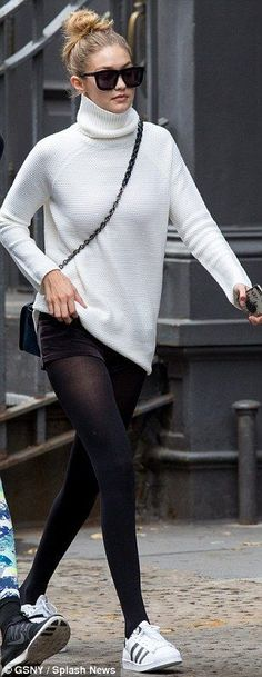 Modest Fall / Winter fashion arrivals. New Looks and Trends.