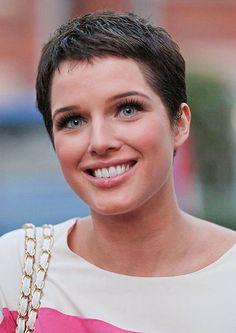20 Best Short Pixie Haircuts