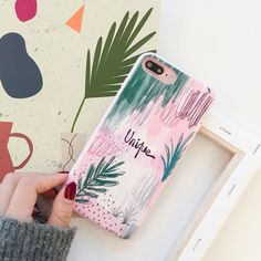 BEEBASE DIY Phone case For iphone 7 8 Plus 6 case Soft silicon back cover case for iphone X 6 plus funda for Apple iphone Outfit Accessories From Touchy Style Iphone 7, Case Iphone 6s, Phone Cases Iphone6, Pretty Iphone Cases, Apple Iphone, Camo Phone Cases, Diy Phone Case, Cartoon Rose, Smartphone Case
