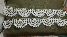 Neşe'nin gözdeleri Needle Lace, Valance Curtains, Jewelry, Decor, Lace Making, Lace, Hand Embroidery, Tricot, Jewlery