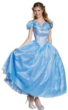 Home Lovely Vocole Romantic Midnight Princess Costume Fairytale Deluxe Princess Cinderella Fancy Dress Fantasia Party Cosplay Clothes Cool In Summer And Warm In Winter