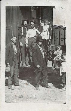 old box car trains - Google Search