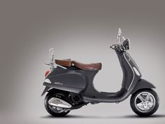 Unique Scooter Vespa LXV Photos Pictures Images