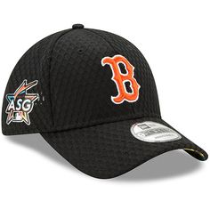 Men s Boston Red Sox New Era Black 2017 Home Run Derby Side Patch 9FORTY  Adjustable Hat 26b84e4d0c5f