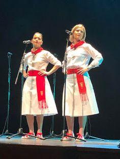 Jotas y Joter@s: I Festival de Jotas Bardenas Reales