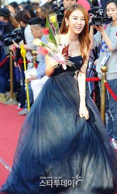 Yoo Inna @ 48th Baeksang Arts Awards