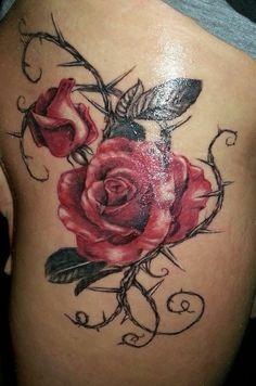 tattoo tatouage arabesque lettre fleur jambe tatouage pinterest tatouage arabesque. Black Bedroom Furniture Sets. Home Design Ideas