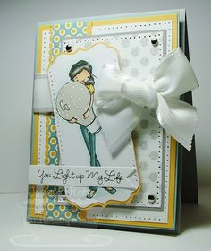Lilybee Designs Buttercup paper