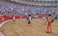 CARTELES Feria de fuste, categoría y remate Granada, calidad por cantidad en El Corpus - Mundotoro.com #toros #Granada #ElCorpus #ElFandi #ElJuli #Morante #Manzanares #Talavante #HermosodeMendoza #Ventura