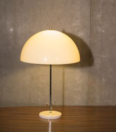 4,500 Baht // LAMP#007 MUSHROOM LAMP / Size 40x40x65cm