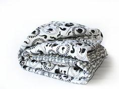 Baby Baby Blanket - Toddler comforter - Grey mustaches- Black White Gentlemens- baby crib bedding- modern baby bedding