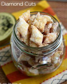 Diwali sweets recipes, Diwali snacks recipes, 100 plus recipes - Raks Kitchen Holi Recipes, Sweets Recipes, Snack Recipes, Cooking Recipes, Diwali Recipes, Cooking Food, Indian Desserts, Indian Sweets, Indian Food Recipes