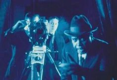 Micheaux Film company founded 1920