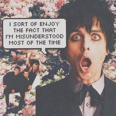 They still get you… You know they do. | 21 Reasons Why Green Day Is Still The Best
