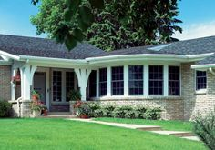 Add Some Curb Appeal To Your Home
