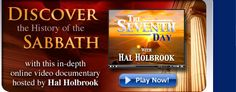 SabbathTruth - What day is the Sabbath and does it matter?