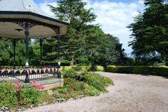 Park Road Gardens, Grange over Sands