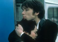 Cillian Murphy from 'On The Edge'.