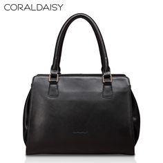 New 2013 Coraldaisy European And American Style Business Handbags Shoulder Bag Women Leather Handbags