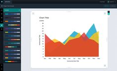 A Tool For Building Beautiful Data Visualizations | Co.Design | business + design