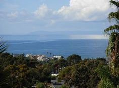 View to Catalina