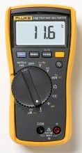 Price: 5,215,556 đ - Fluke 116 Digital Multimeter - IBJSC.com