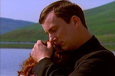 Father Peter Clifford and Assumpta Fitzgerald. BallyKissAngel. Mm, Heartbreak in 3 seasons.