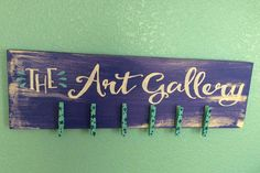 The Ary Gallery Every Child Is An Artist Art by StoreOfHappiness