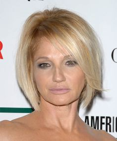 Ellen Barkin Hairstyles Pictures - Google Search