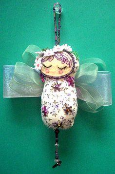 Fairy dotee #2 - Breena, via Flickr.