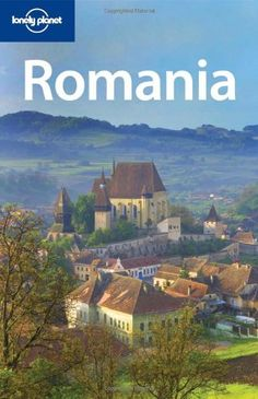 Lonely Planet Romania (Country Travel Guide) « LibraryUserGroup.com – The Library of Library User Group