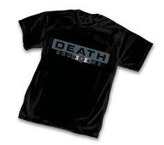Death Black Lantern T-Shirt