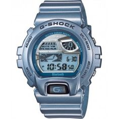 G-Shock GB-6900AA-2ER Bluetooth