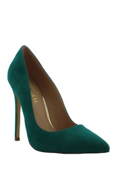 Gisele Pump by LILIANA on @HauteLook