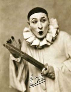 Image result for victorian clown