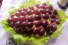 Salad «Tiffany»