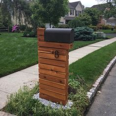 Examine this out Mailbox Landscaping