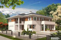 Zdjęcie numer 15 w galerii - Gotowy projekt domu: czy można w nim coś zmienić?