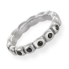bab9a8bff2e Buy Pandora Silver And Black Zirconia Ice Ring Top Deals from Reliable  Pandora Silver And Black Zirconia Ice Ring Top Deals suppliers.