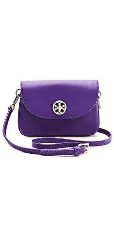 Tory Burch Robinson Cross Body Bag | SHOPBOP | Use Code: INTHEFAMILY25 for 25% Off